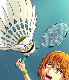 Badminton, Sport, Unique, Fictional Characters, Deporte, Sports, Fantasy Characters
