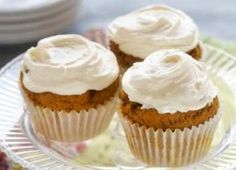 Healthy Pumpkin Cupcakes | Best Health