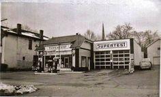 Supertest Service Stations | OldGasoline.com (the Forums)