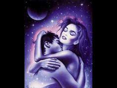 Honeydew`s love spells caster contact Love Spell That Work, Love Spell Caster, Fantasy Couples, World Of Fantasy, Fantasy Art, Strong Love, Purple Love, Love Spells, Illustrations
