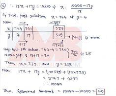 Pre RMO 2019 Solution Olympiad Exam, Math Olympiad, Fun Math, Maths, Geometry Questions, Arithmetic Progression, School Pay, Cool Math Tricks, J 17