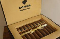 images of cigar cakes | Miss Shortcakes: Cohiba Cigar Box Cake