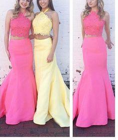 Charming Prom Dress,Mermaid Prom Dresses,Sexy Prom Dress,Long Evening