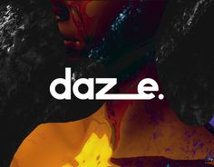 """Check out this @Behance project: """"Daze. Brand Identity"""" https://www.behance.net/gallery/49050553/Daze-Brand-Identity"""