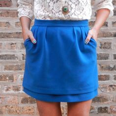 Louise Skirt