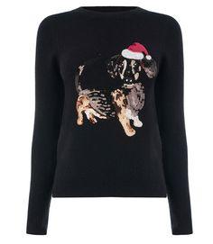 Dog-Themed Christmas