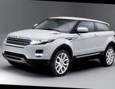 Range Rover Evoque Land Rover lease - http://autotras.com