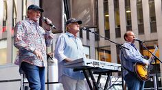 Beach Boys to Headline Memorial Day Concert in DC