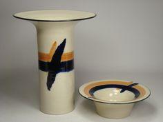 Carl-Harry Stålhane for Designhuset Scandinavian, Pottery, Vase, Ceramics, Home Decor, Ceramica, Ceramica, Decoration Home, Room Decor