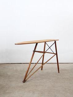 Vintage Ironing Board / Good Housekeeping Ironing Board