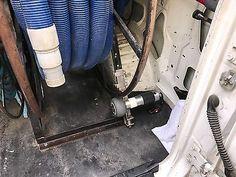 Carpet cleaning equipment,vacuum hose reel,attachment,electric vacuum hose reel