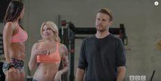 WATCH: The Funniest Gym Video: Gym Wildlife
