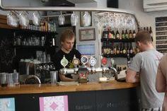 Fairbar - Nonprofit/Fairtrade bar/cafe in Denmark.
