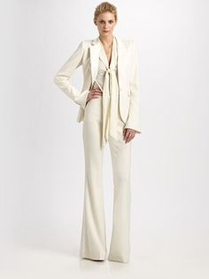 Rachel Zoe, I want this WHOLE. OUTFIT.