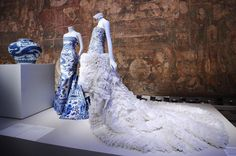 Fineart: 2015 Through the Looking Glass #fineart #luxury #china #exhibiton