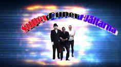 Trailer - Super Duper Hjältarna