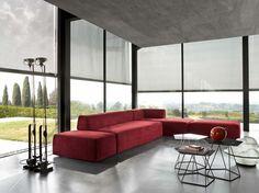 Melt sofa by Bonaldo