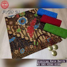 Saya menjual Motif batik 6 seharga 5000000 Dapatkan produk ini