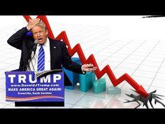 La  popularidad de Donald Trump cada vez es menos  ( Informate Rapido ) - YouTube