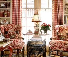 French country living room design and decor ideas (29)