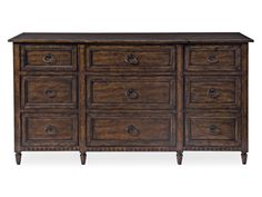Shop for Bernhardt Dresser, 345-052, and other Bedroom Chests and Dressers at Englishman's Interiors in Dallas, TX.