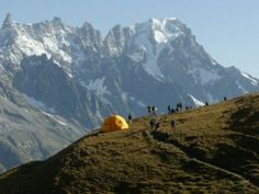 The North Face Ultra-Trail of Mont-Blanc