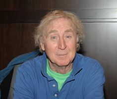"Gene Wilder Dead: 13 Quotes To Remember The 'Willy Wonka' Actor By After His Death  Gene Wilder, the Hollywood legend who starred in such films as ""Blazing Saddles,"" ""Willy Wonka & The Chocolate Factory"" and ""Stir Crazy"" has died. #genewilderquoteswillywonka #inspiration   #motivation  #quotes  #success  #gold  #entrepreneur http://rock.ly/wf-v9"