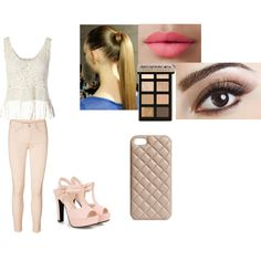 """SzJG Kinga"" by vicky2814 on Polyvore"
