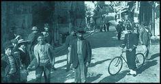 Ένας δικτυακός τόπος αφιερωμένος στην ιστορία της Αθήνας για όσους αγαπούν τις φωτογραφίες, τους χάρτες, τα ταξίδια στο χώρο και στο χρόνο...