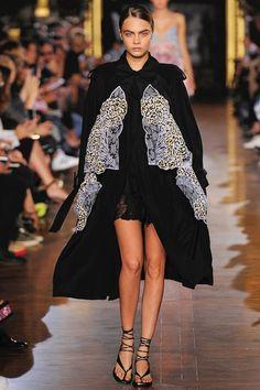 Rachel Zoe's Favorite Looks From Paris Fashion Week | The Zoe Report Stella McCartney