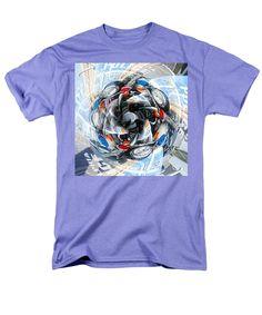 Motorcycle Mixup T-Shirt