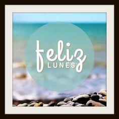 ¡Feliz lunes y feliz semana a todos desde SHA Wellness Clinic! Love Mondays, Good Monday, Happy Monday, Good Night, Good Morning, Cristiano Jr, Spanish Jokes, Monday Funday, Calendar Time