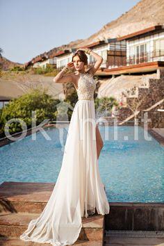 abito da #sposa bellissimo <3
