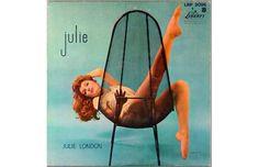 Julie London - Julie (1957)