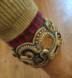 Midas golden cuff by Dori Csengeri  #DoriCsengeri #midas #gold #cuff #bracelet #fashionaccessories