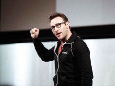 """Simon Sinek inspired me with his talk """"It starts with WHY"""". This is an insightful video on the people side of business. Simon Sinek: If You Don't Understand People, You Don't Understand Business Attitude, Simon Sinek, The Lone Ranger, Great Leaders, Why People, Ted Talks, Dont Understand, Human Resources, Marketing Digital"""