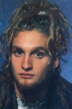 There's no going back to the place we started from. All secrets known. Alice In Chains, Most Beautiful Man, Gorgeous Men, Demri Parrott, Nirvana Band, Jerry Cantrell, Mad Season, Layne Staley, Alternative Metal