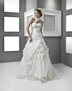 Abito Sposa D'Este - Tea Bride