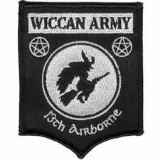 Wiccan army