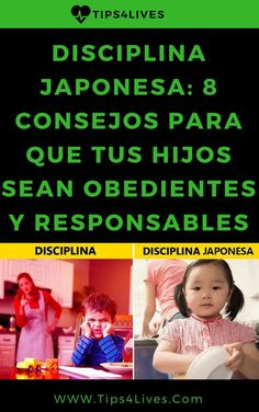 Disciplina japonesa: 8 Consejos para que tus hijos sean obe Parenting Advice, Kids And Parenting, Teaching Kids, Kids Learning, Kids Behavior, Summer Activities For Kids, Stressed Out, Diy For Teens, Kids Education