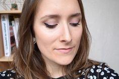 Un maquillage rose bubble gum ça vous dit? C'est sur le blog! #rose #maquillage #bio #maquillagebio