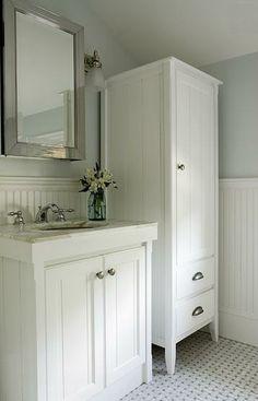 American style wooden bathroom vanity cabinet,bathroom cabinet,wooden bathroom furniture  www.allbathroomcabinet.com