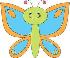butterfly clipart ile ilgili görsel sonucu