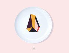 Rock_porcelana_NA_WWW.JPG / porcelain plate