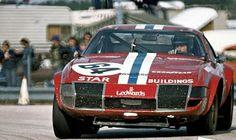 Ferrari 365 GTB Daytona racer
