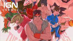 Ultra Street Fighter 2: The Final Challengers Launch Details - IGN News - http://gamesitereviews.com/ultra-street-fighter-2-the-final-challengers-launch-details-ign-news/