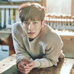 ❤❤ 지 창 욱 Ji Chang Wook ♡♡ that handsome and sexy look . Korean Wave, Korean Men, Asian Actors, Korean Actors, Healer Drama, Ji Chang Wook Smile, Yong Pal, In The Air Tonight, Lee Bo Young