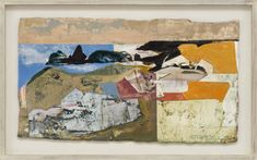 South by Southwest   Series – Jeremy Gardiner Contemporary Landscape, Abstract Landscape, Kynance Cove Cornwall, Dover Castle, White Cliffs Of Dover, South By Southwest, St Margaret, North Devon, Isle Of Wight