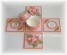 Bettys-creations: Birthday Surprise box