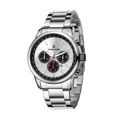 Trendy Watches, Watches For Men, Daniel Klein, Rolex Watches, Men's Fashion, Top Mens Watches, Moda Masculina, Fashion For Men, Men's Watches